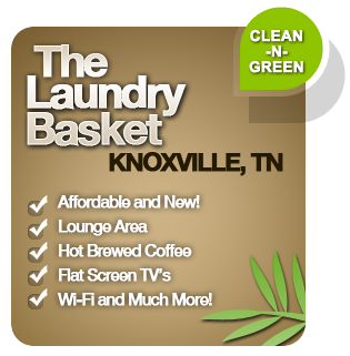Knoxville Laundry